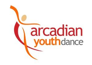 Arcadian Youth Dance Logo