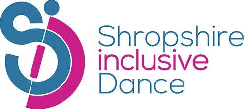 Shropshire inclusive Dance